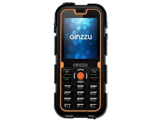Мобильный телефон Ginzzu R2D