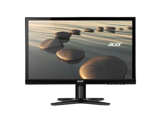 """ЖК-монитор более 24"""" Acer G227HQLAbid"""