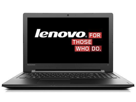Ноутбук Lenovo IdeaPad 300-15IBR /80M300DURK/ intel N3700/4Gb/1Tb/15.6/GF920M 1Gb/WiFi/Win10