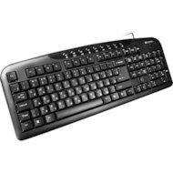 Фото Клавиатура проводная CANYON CNE-CKEY2-RU USB