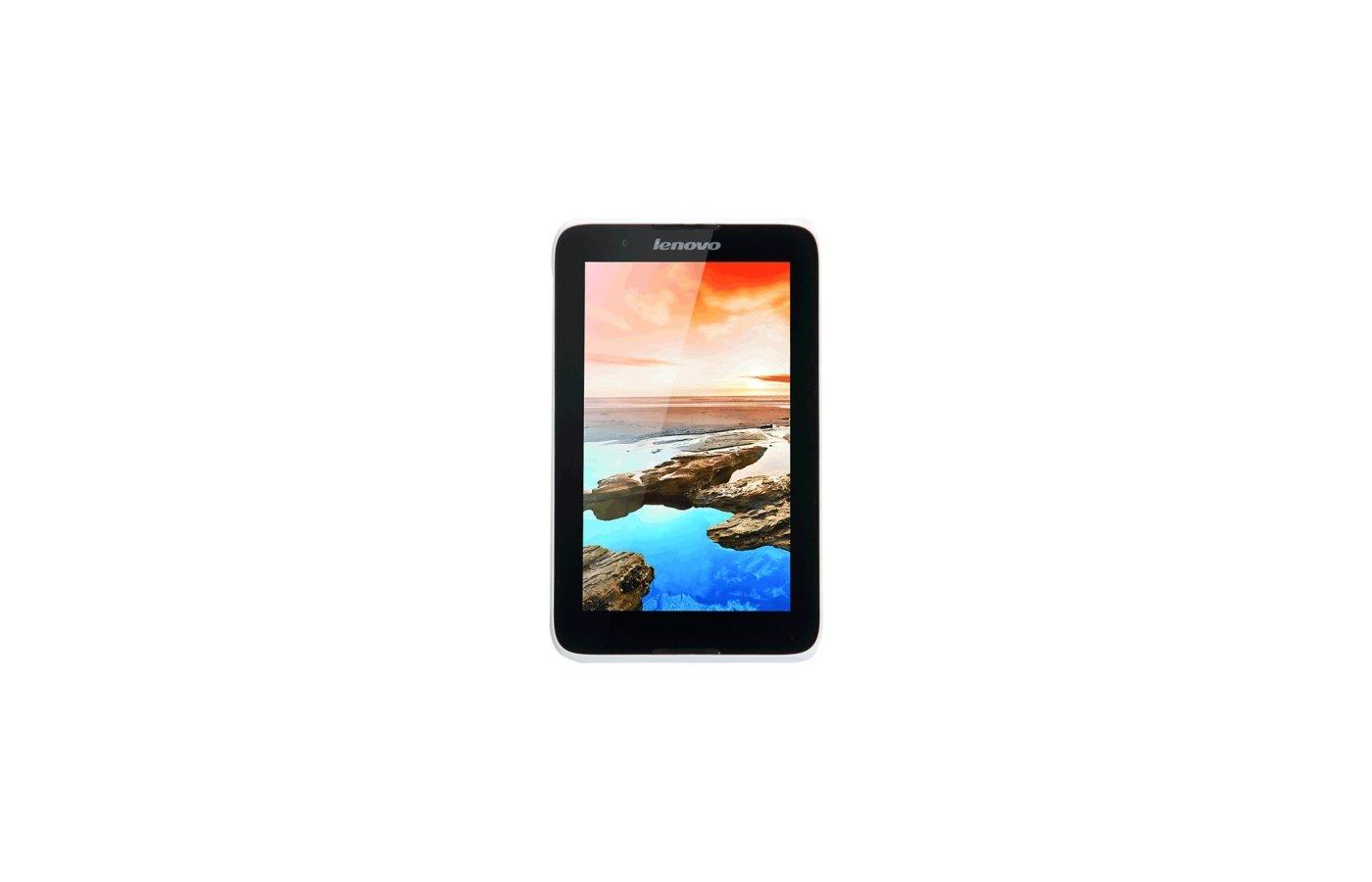 Планшет Lenovo Tab 2 A7-30 16Gb/3G/White /59435927/