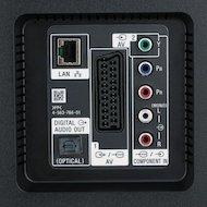 Фото 4K (Ultra HD) телевизор SONY KD-43X8305C