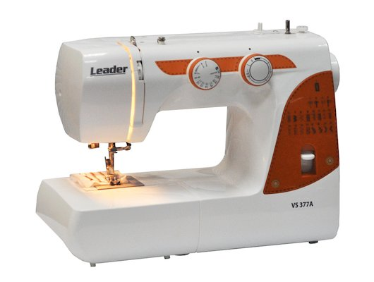 Швейная машина LEADER VS 377 A