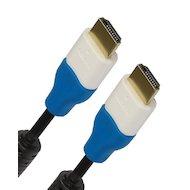 Фото Кабель Smartbuy HDMI(m) - HDMI(m) 2 фильтра ver.1.4 (К332) 3м.