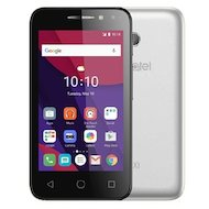 Смартфон Alcatel 4034D PIXI 4 (4) Pure white