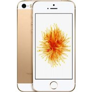 Фото Смартфон Apple iPhone SE 16Gb Gold MLXM2RU/A