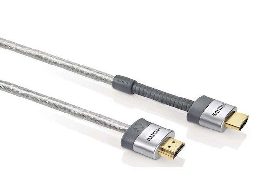 Кабель PHILIPS SWV3492S HDMI(m) - HDMI(m) 1.5м.