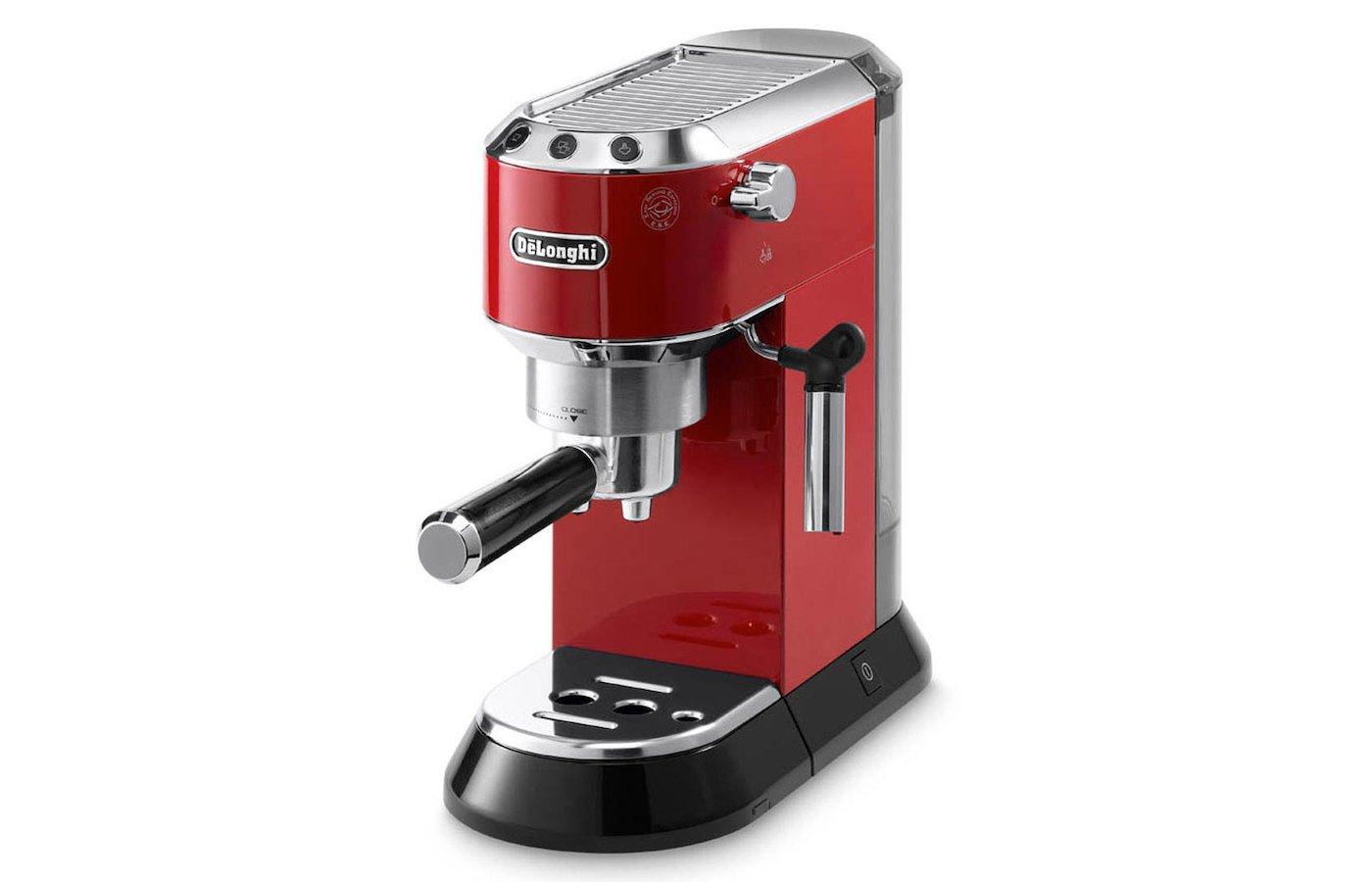 Кофеварка DELONGHI EC 680 R