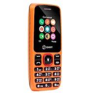 Фото Мобильный телефон SENSEIT L105 Orange