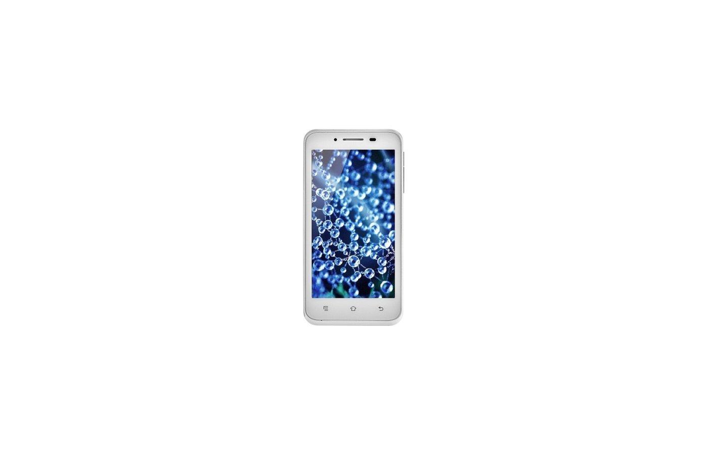Смартфон Haier W852 White