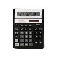 Калькулятор Citizen SDC-888XBK черный 12-разр.