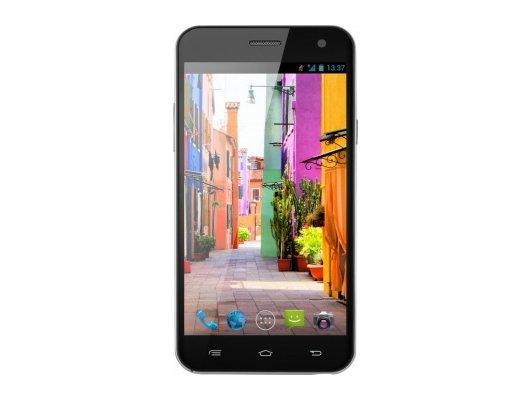 Смартфон Jinga Basco M500 4G Чёрный