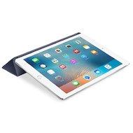 Фото Чехол для планшетного ПК Apple Smart Cover iPad Pro 9.7 - Midnight Blue (MM2C2ZM/A)