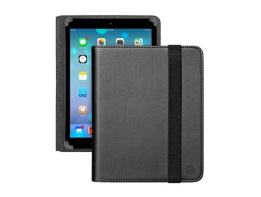 Чехол для планшетного ПК Deppa Universal Cover универсальный для ПК 7-8 черный