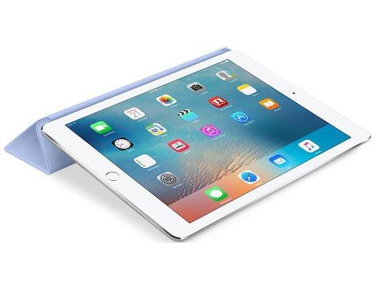 Чехол для планшетного ПК Apple Smart Cover iPad Pro 9.7 - Lilac (MMG72ZM/A)