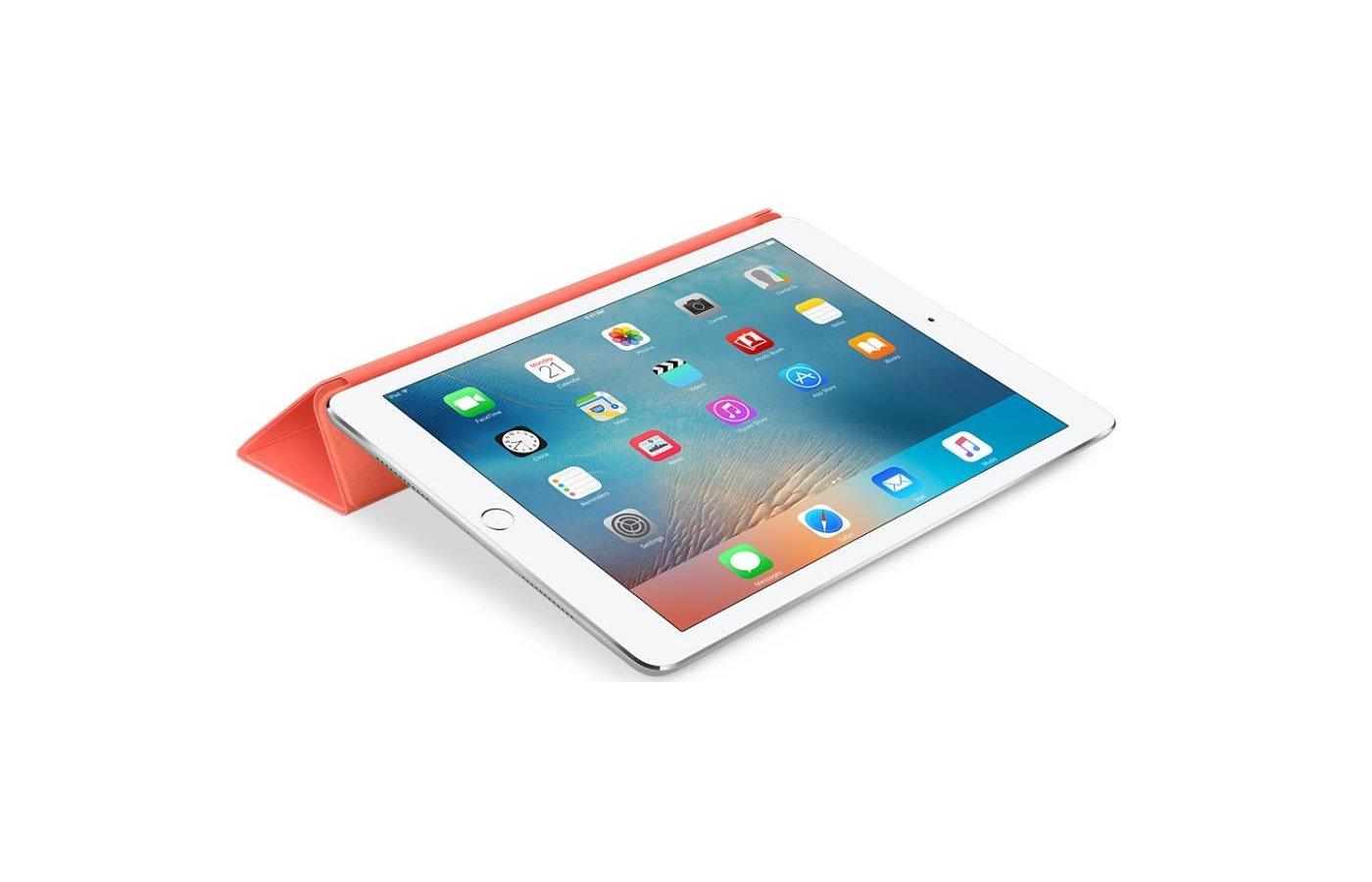 Чехол для планшетного ПК Apple Smart Cover iPad Pro 9.7 - Apricot (MM2H2ZM/A)