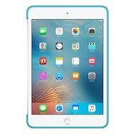 Чехол для планшетного ПК Apple iPad mini 4 Silicone Case - Blue (MLD32ZM/A)