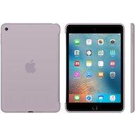 Фото Чехол для планшетного ПК Apple iPad mini 4 Silicone Case - Lavender (MLD62ZM/A)