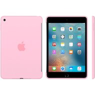 Чехол для планшетного ПК Apple iPad mini 4 Silicone Case - Light Pink (MM3L2ZM/A)