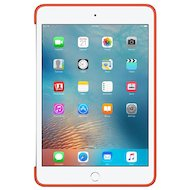 Чехол для планшетного ПК Apple iPad mini 4 Silicone Case - Orange (MLD42ZM/A)