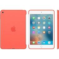 Фото Чехол для планшетного ПК Apple iPad mini 4 Silicone Case - Pink (MLD52ZM/A)