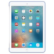 Фото Чехол для планшетного ПК Apple Silicone Case iPad Pro 9.7 - Lilac (MMG52ZM/A)