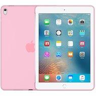 Фото Чехол для планшетного ПК Apple Silicone Case iPad Pro 9.7 - Light Pink (MM242ZM/A)