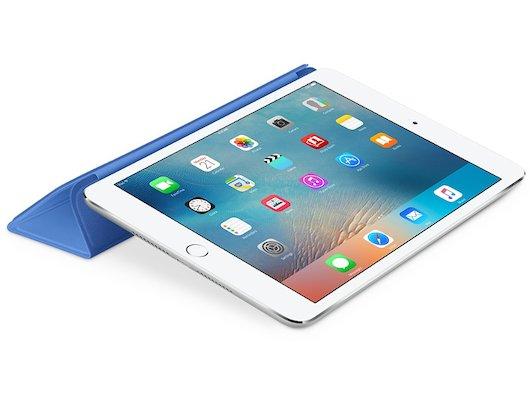 Чехол для планшетного ПК Apple iPad mini 4 Smart Cover - Royal Blue (MM2U2ZM/A)