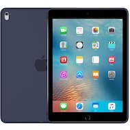 Фото Чехол для планшетного ПК Apple Silicone Case iPad Pro 9.7 - Midnight Blue (MM212ZM/A)