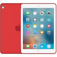 Фото Чехол для планшетного ПК Apple Silicone Case iPad Pro 9.7 - RED (MM222ZM/A)