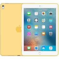Фото Чехол для планшетного ПК Apple Silicone Case iPad Pro 9.7 - Yellow (MM282ZM/A)