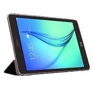 Фото Чехол для планшетного ПК IT BAGGAGE для SAMSUNG Galaxy Tab A 8 hard case иск.кожа черный ITSSGTA8007-1