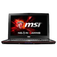 Ноутбук MSI GP62 6QF-466RU /9S7-16J522-466/ intel i7 6700HQ/8Gb/1Tb/GTX 960M 2Gb/DVDRW/15.6FHD/WiFi/Win10