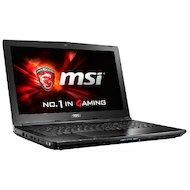 Фото Ноутбук MSI GL62 6QD-028RU /9S7-16J612-028/ intel i5 6300HQ/8Gb/1Tb/GTX 950M 2Gb/DVDRW/15.6/WiFi/Win10