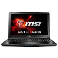 Фото Ноутбук MSI GL62 6QD-007RU /9S7-16J612-007/ intel i5 6300HQ/8Gb/1Tb/DVDRW/GTX 950M 2Gb/15.6FHD/WiFi/Win10