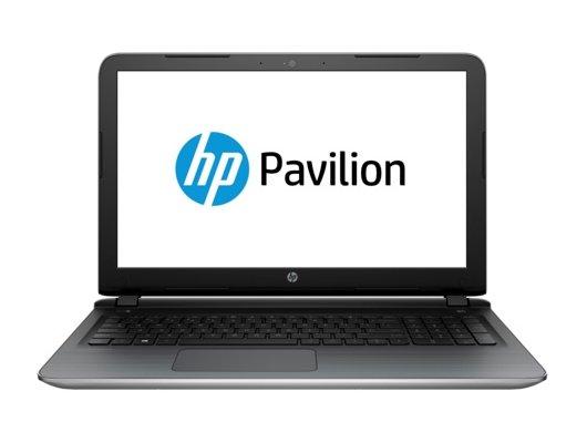 Ноутбук HP Pavilion 15-ab100ur /N7J04EA/