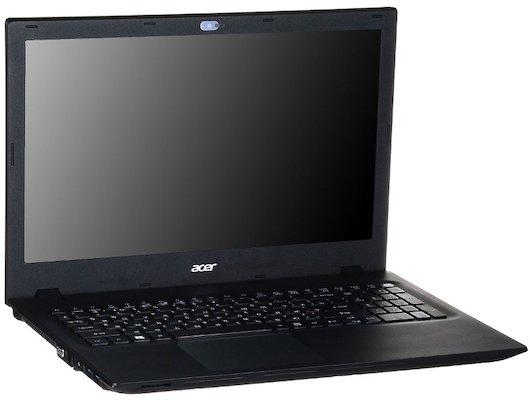 Ноутбук Acer Extensa EX2511G-P1TE /NX.EF9ER.008/