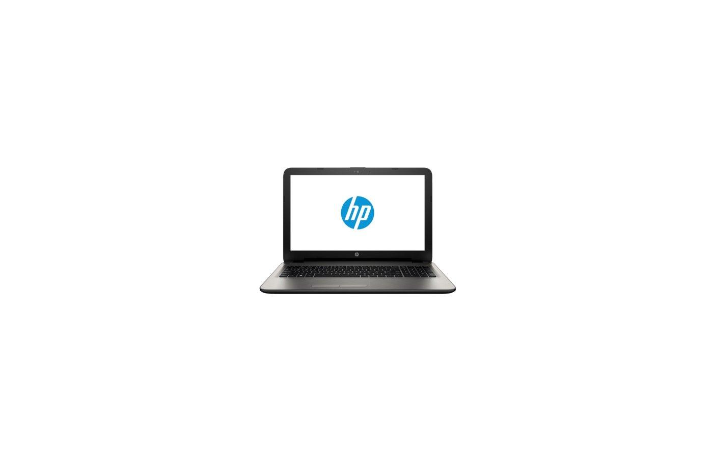 Ноутбук HP15-af118ur /P0G69EA/