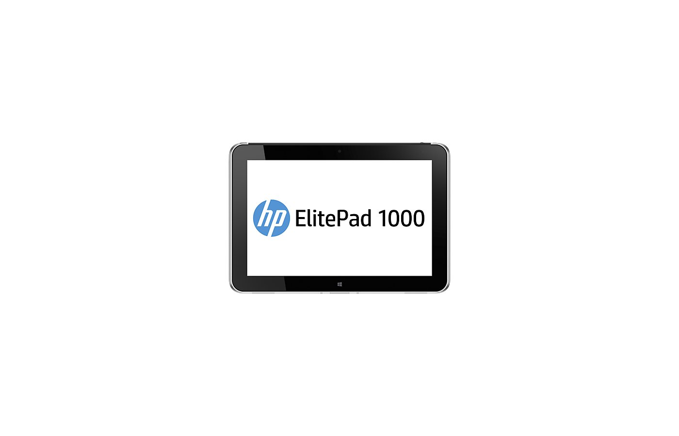 Планшет HP ElitePad 1000 G2 /H9X52EA/
