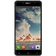 Смартфон BQ BQS-5009 Sydney Black