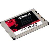Фото SSD жесткий диск Kingston 480GB SSDNow KC380 SSD micro SATA 3 1.8 SKC380S3/480G