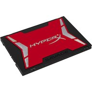 Фото SSD жесткий диск Kingston 960GB HyperX SAVAGE SSD SHSS37A/960G SATA 3 2.5 (7mm height)