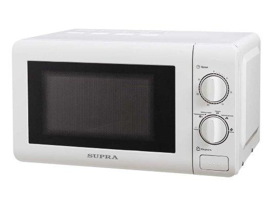 Микроволновая печь SUPRA MWS-2121MW