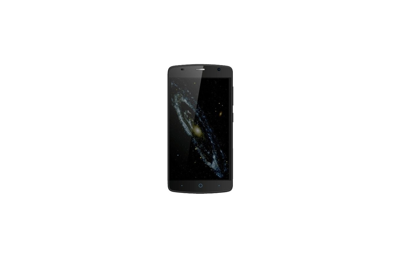 Смартфон ZTE Blade L5 3G grey