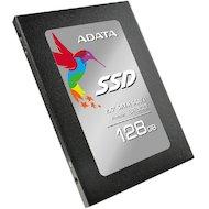 Фото SSD жесткий диск A-Data 128GB SSD ASP600S3-128GM-C SP600 2.5 SATAIII NO BRACKETS/без салазок