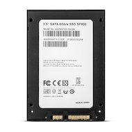 Фото SSD жесткий диск A-Data 64GB SSD ASP600S3-64GM-C SP600 2.5 SATAIII NO BRACKETS/без салазок