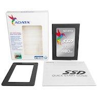 """Фото SSD жесткий диск A-Data SATA III 480Gb ASP550SS3-480GM-C 550 2.5"""""""