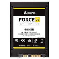 Фото SSD жесткий диск Corsair SATA-III 480Gb CSSD-F480GBLEB Force LE 2.5