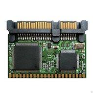 SSD жесткий диск Foxline 16GB Module 7-pin SATA, MLC FLDM016G