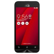 Фото Смартфон ASUS ZB452KG Zenfone Go 8Gb red